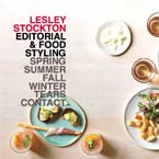 LesleyStockton.com Feature